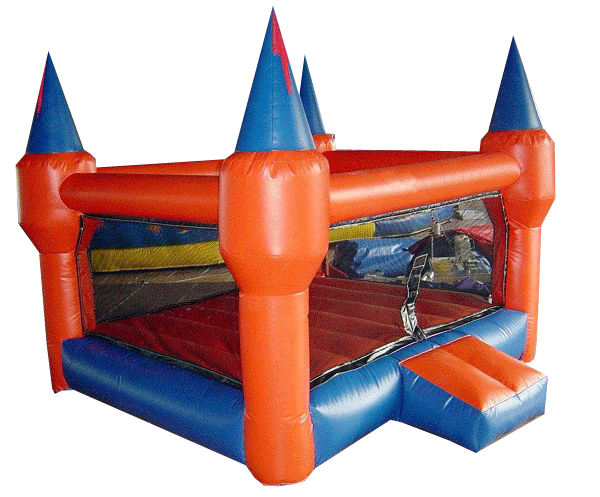 Inflatable Mini Bounce KLMI-003