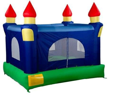 Inflatable Mini Bounce KLMI-004