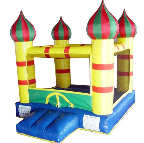 Inflatable Mini Bounce KLMI-005