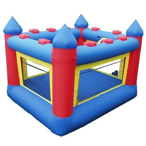 Inflatable Mini Bounce KLMI-008