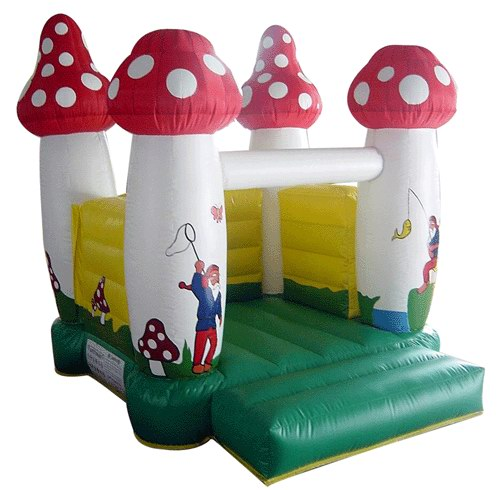 Inflatable Mini Bounce KLMI-009