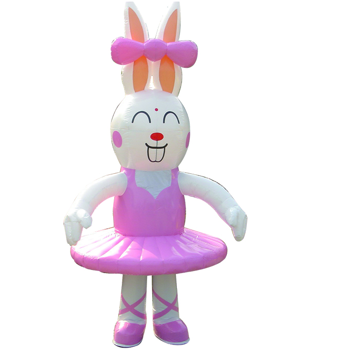 Inflatable Costume KLCO-062