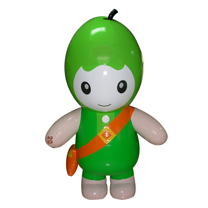 Inflatable Costume KLCO-067
