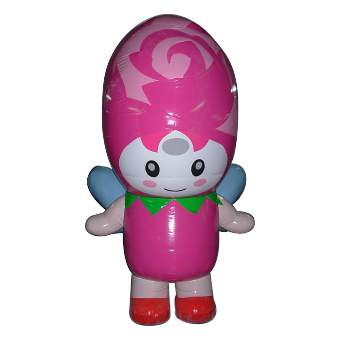 Inflatable Costume KLCO-069