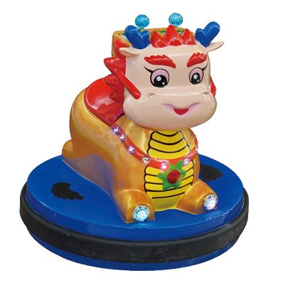 Coin Operated Electric Kiddie Rides Animal Rider Game Machin