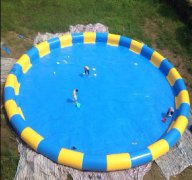 Inflatable Water swimming Pool for Amusement Park